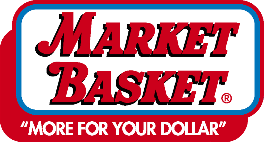 market basket logo, more for your dollar