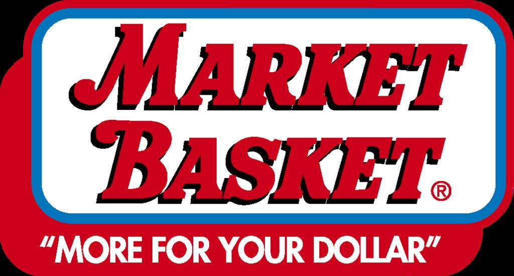 market basket logo, more for your dollar