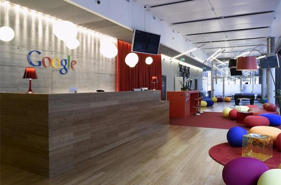 Google's Office