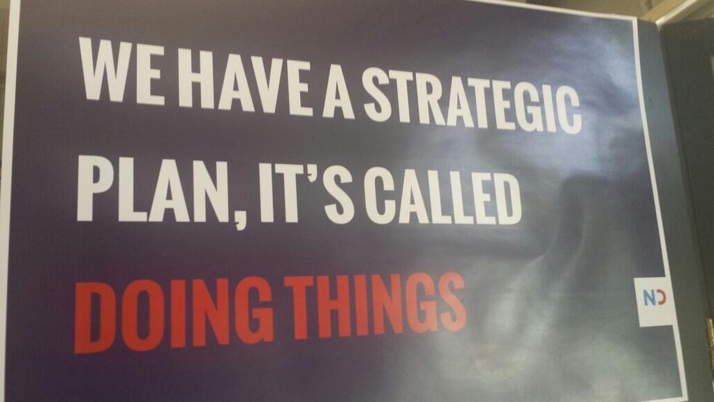 planning marketing